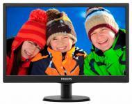 Монитор TFT 18.5  Philips 193V5LSB2 (193V5LSB2/10)