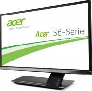 Монитор TFT 23  Acer S236HLtmjj Titanium (UM.VS6EE.001)