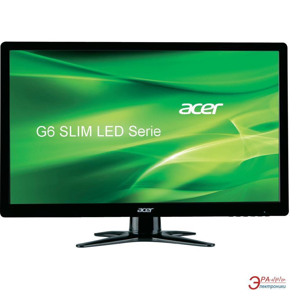 Монитор 23.8  Acer G246HYLBMJJ (UM.QG6EE.007)