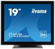 Монитор TFT 19  Iiyama ProLite T1932MSC-B1