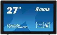 Монитор TFT 27  Iiyama ProLite T2735MSC-B1