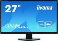Монитор TFT 27  Iiyama X2783HSU-B1