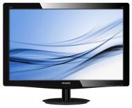 Монитор TFT 22  Philips 220V3LSB (220V3LSB/01)