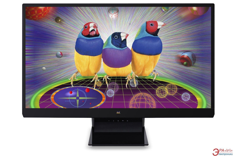 Монитор 27  ViewSonic VX2770SML-LED (VS14886)