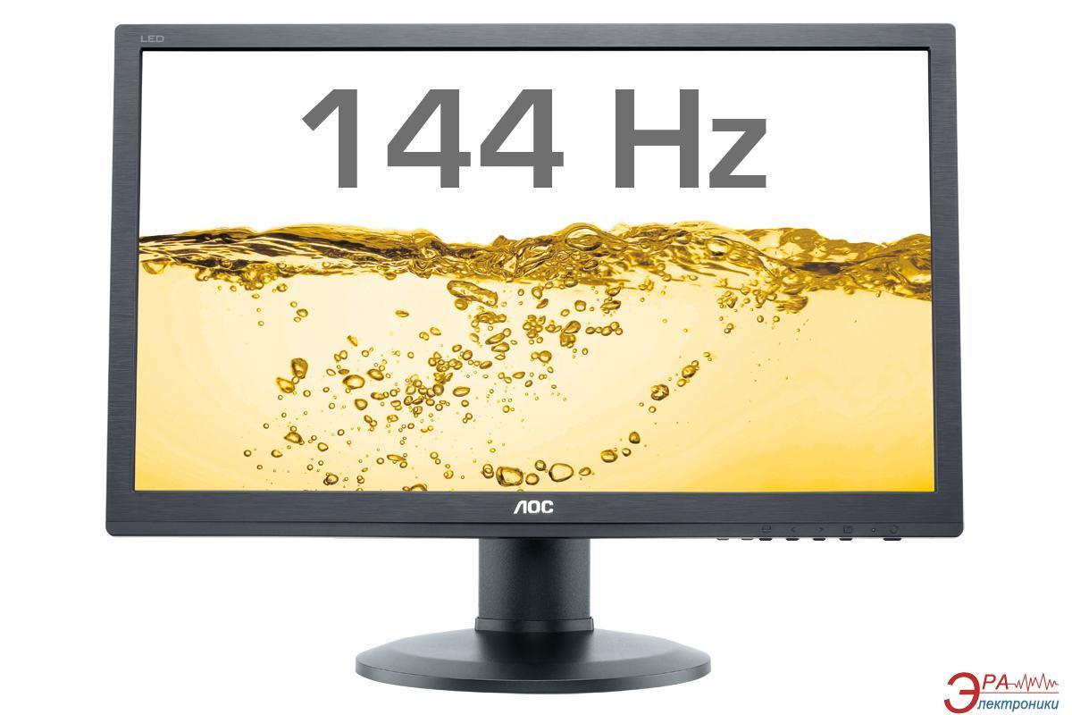 Монитор 24  AOC G2460PQU Gaming