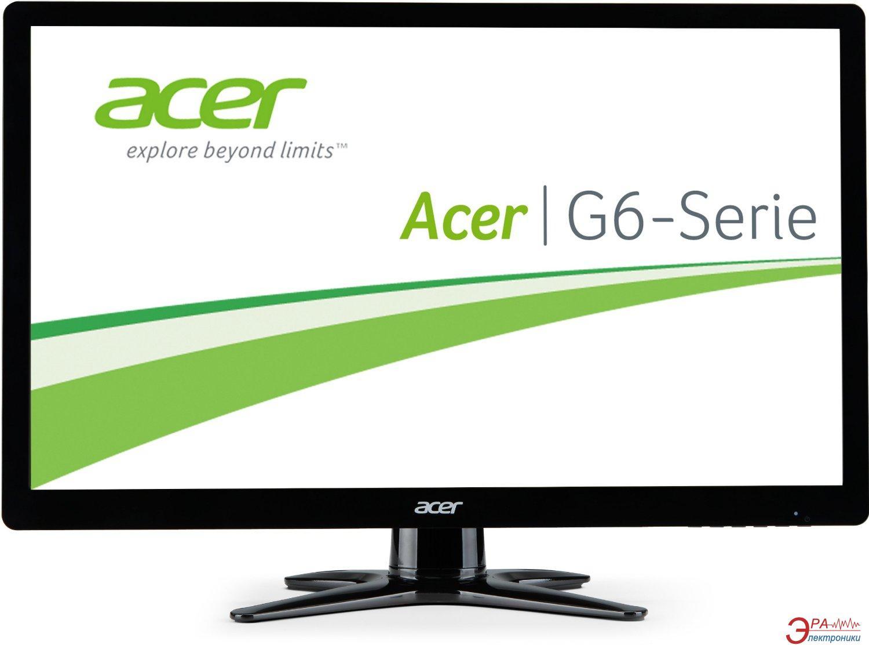 Монитор 27  Acer G276HLAbid (UM.HG6EE.A02)