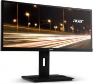 Монитор TFT 29  Acer B296CLbmiidprz (UM.RB6EE.001)