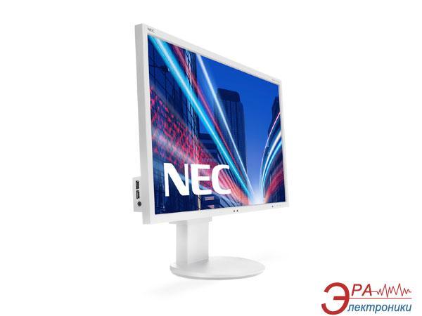 Монитор 27  NEC EA273WMi white