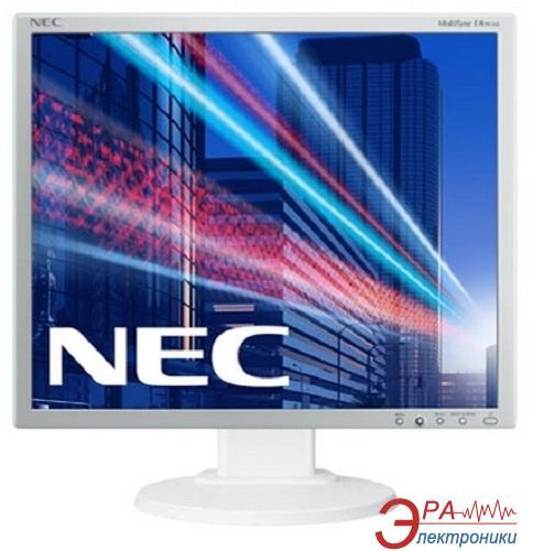 Монитор 19  NEC EA193Mi white