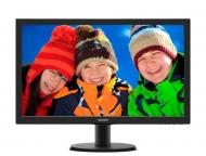 Монитор TFT 23  Philips 233V5LSB/01