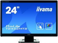 ������� TFT 23.6  Iiyama ProLite T2452MTS-B3