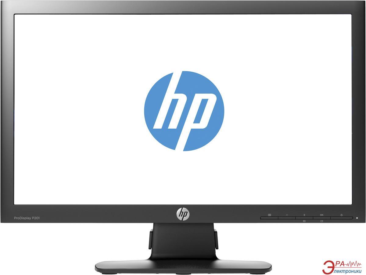 Монитор 20  HP ProDisplay P201 (C9F26AA)