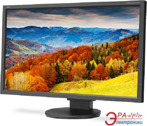 Монитор 27  NEC EA273WMi black (60003608)