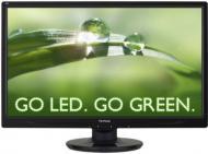 Монитор 21.5  ViewSonic VA2245a-LED