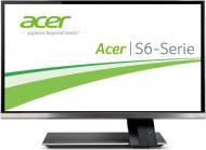 Монитор TFT 27  Acer S276HLtmjj CrystalBrite (UM.HS6EE.001)