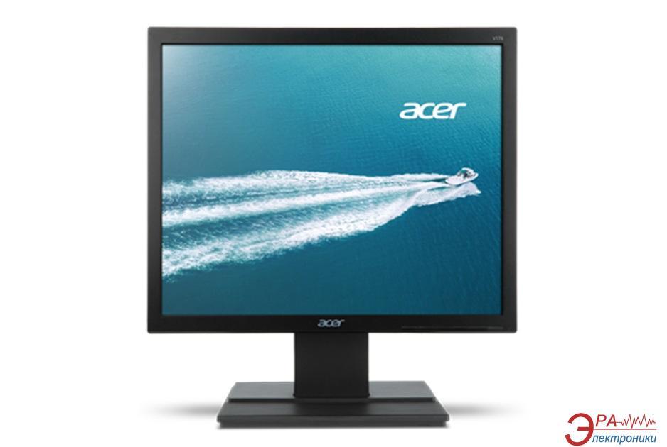 Монитор 17  Acer V176Lb (UM.BV6EE.002)