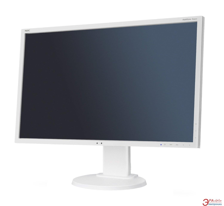 Монитор 27  NEC MultiSync EA274WMi white (60003492)