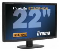 ������� TFT 24  Iiyama ProLite E2209HDS-B1
