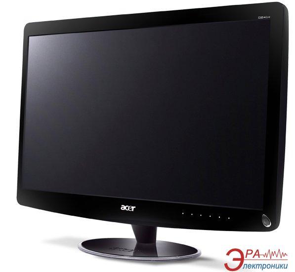 Монитор 24  Acer D241HBmi (ET.FD1HE.008)