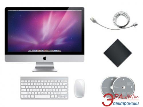 Моноблок Apple A1312 iMac (MC813RS/A)