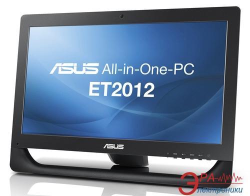 Моноблок Asus EeeTop ET2012IGTS-B002A (90PT0091000540Q)