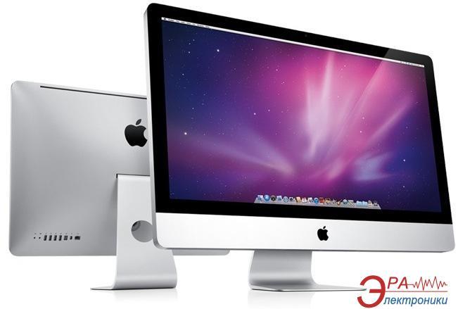 Моноблок Apple A1312 iMac 27 (Z0M700A04)