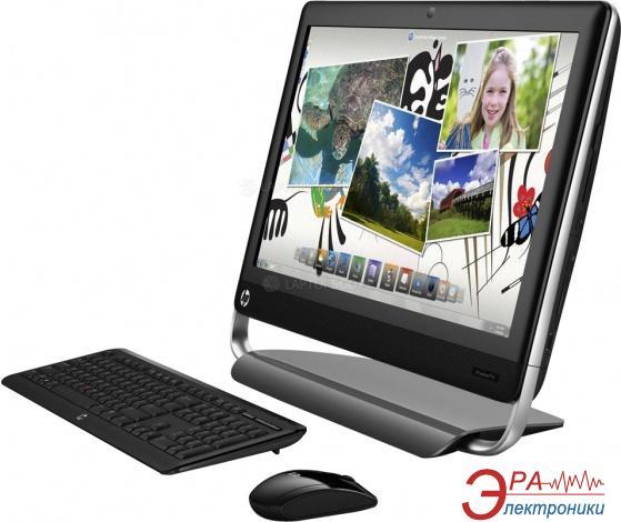 Моноблок HP TouchSmart 520-1102en (H1G33EA)