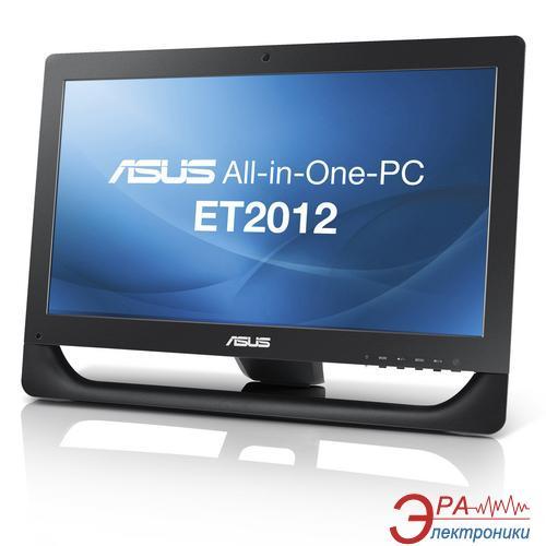 Моноблок Asus EeeTop ET2012AUKB-B016A (90PT0071000560Q)