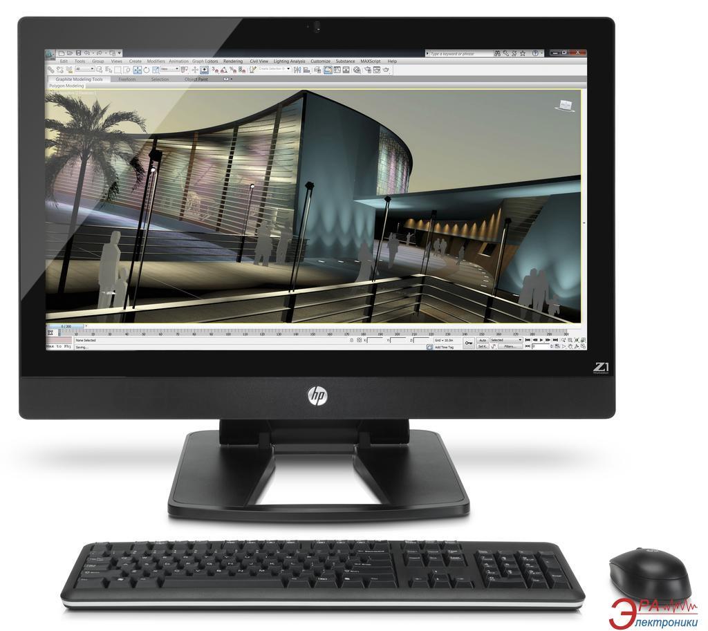 Моноблок HP Z1 (WM433EA)