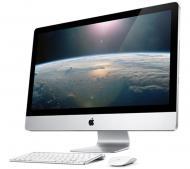 Моноблок Apple A1311 iMac (MC508RS/A)