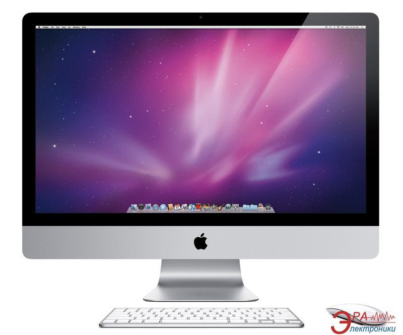 Моноблок Apple A1312 iMac (MC510RS/A)