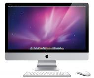 Моноблок Apple A1312 iMac (Z0JP0032S)