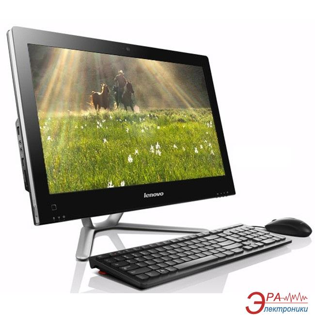 Моноблок Lenovo IdeaCentre C345 L20u-AE21800-45ND8Ebk (57311785)