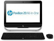 Моноблок HP Pavilion 20-b150er (D2M90EA)