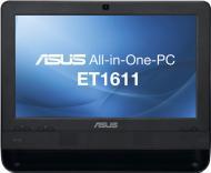 Моноблок Asus EeeTop ET1612IUTS-B007M (90PT00F1000430Q)