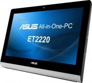 Моноблок Asus EeeTop ET2220INTI-B045K (90PT00G1001900Q)