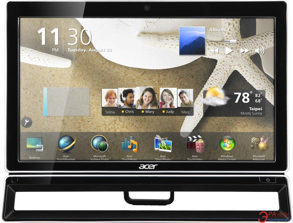 Моноблок Acer Aspire Z3770 (DQ.SMMME.002)