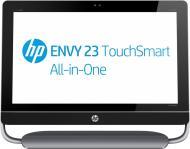 Моноблок HP ENVY 23-d254er TouchSmart (E6Q89EA)