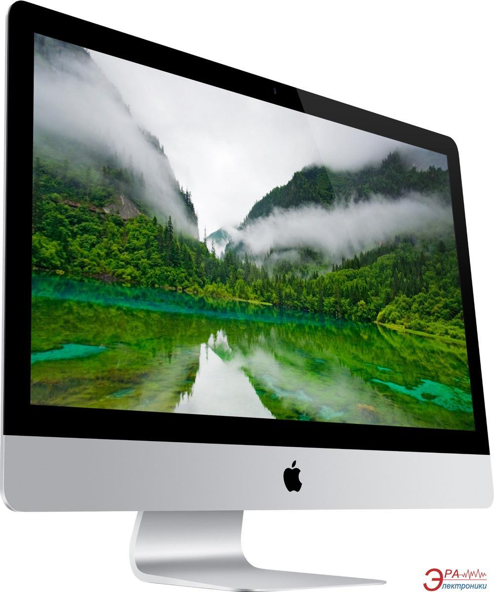 Моноблок Apple A1419 iMac 27 (Z0MS00LK0)