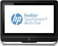 Моноблок HP Pavilion 23-f200er (E3H65EA)