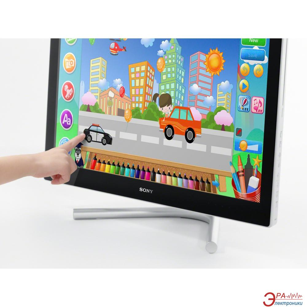 adf9c5b2a09 Купить Моноблок Sony VAIO L2413M1R B (SVL2413M1RB.RU3) экран 24