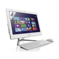 Моноблок Lenovo IdeaCentre C540 White (57-316015)(57316015)