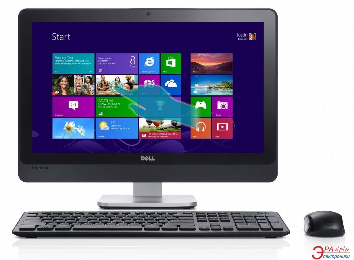 Моноблок Dell Inspiron One 2330 (O235810DDL-13)