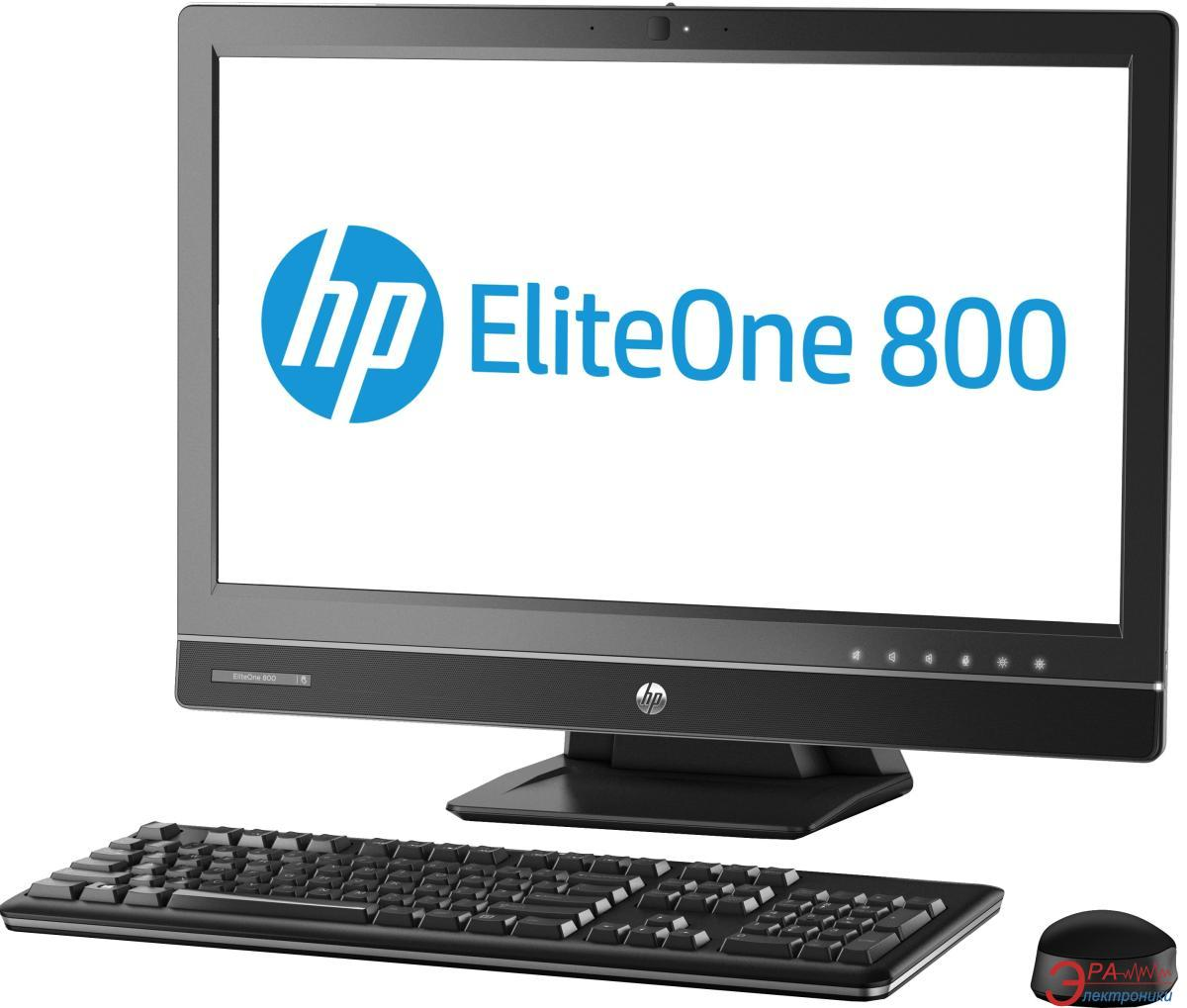 Моноблок HP EliteOne 800 G1 (H5T92EA)