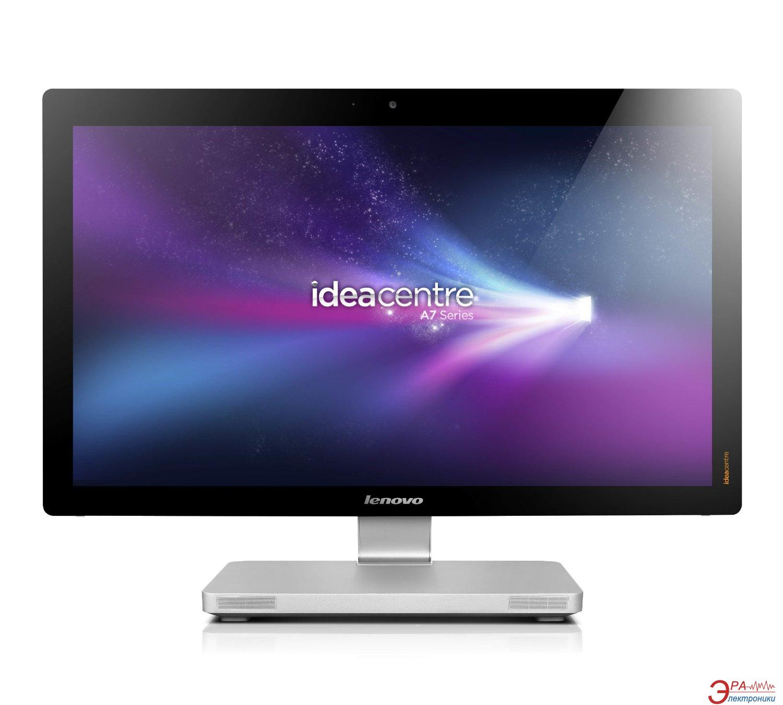 Моноблок Lenovo IdeaCentre A730 (57317877) (57-317877)