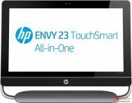 Моноблок HP ENVY 23-d220er TouchSmart (E6Q05EA)