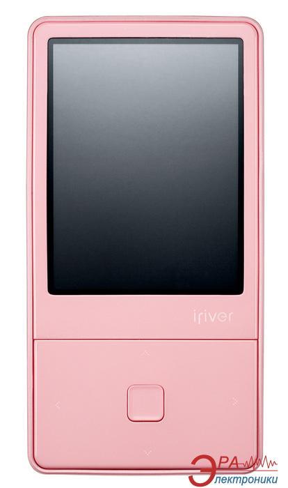 MP3-MP4 плеер iRiver E150 4 Gb pink