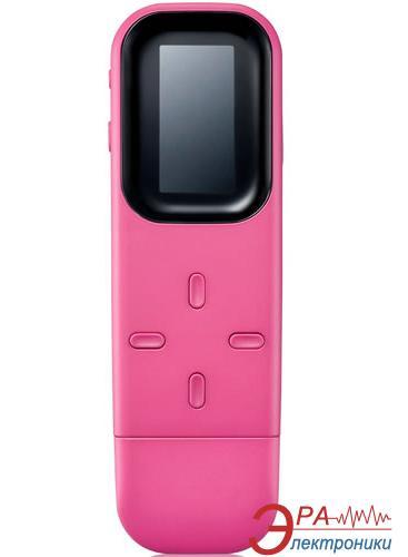 MP3 плеер iRiver T8 4 Gb hot pink