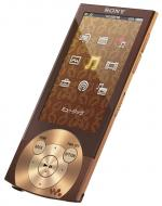 MP3-MP4 плеер Sony Walkman NWZ-A844 8 Gb Brown (NWZA844T.CEV)