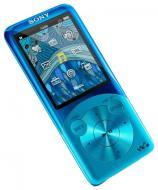 MP3-MP4 ����� Sony Walkman NWZ-S754 8 Gb Blue (NWZS754L.CEV)